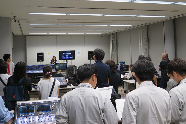 ・YAMAHA ・QL5 ・(株) ヤマハミュージックジャパン