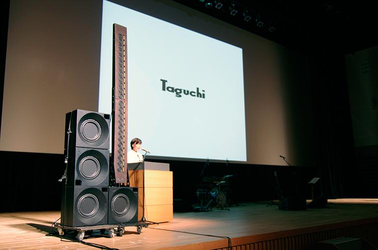 ・Taguchi ・FB812-T/FL3001-CB ・Taguchi
