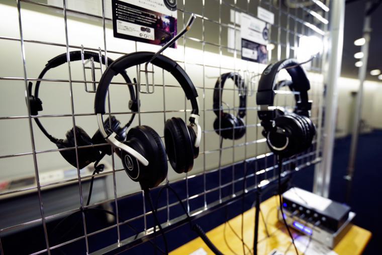 audio-technica ・(株)オーディオテクニカ