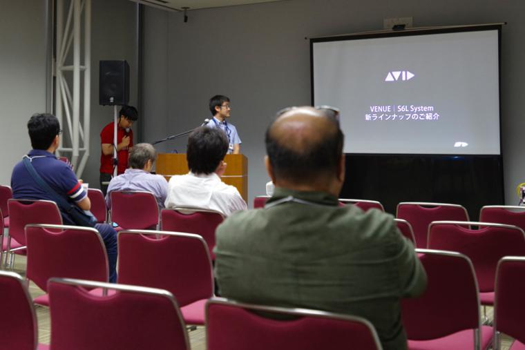 VID S6L 新商品ラインナップのご紹介 ・(株)オーディオブレインズ