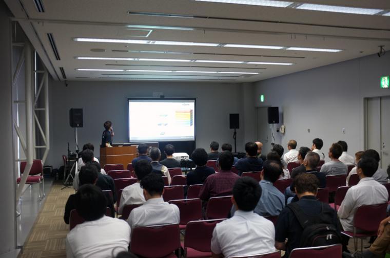 今こそ聞きたい! ネットワークスイッチセミナー with Dante ・(株)ヤマハミュージックジャパン