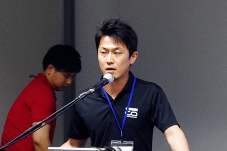 Danteセミナー ~基礎とシステム構築~ ・(株)ヤマハミュージックジャパン