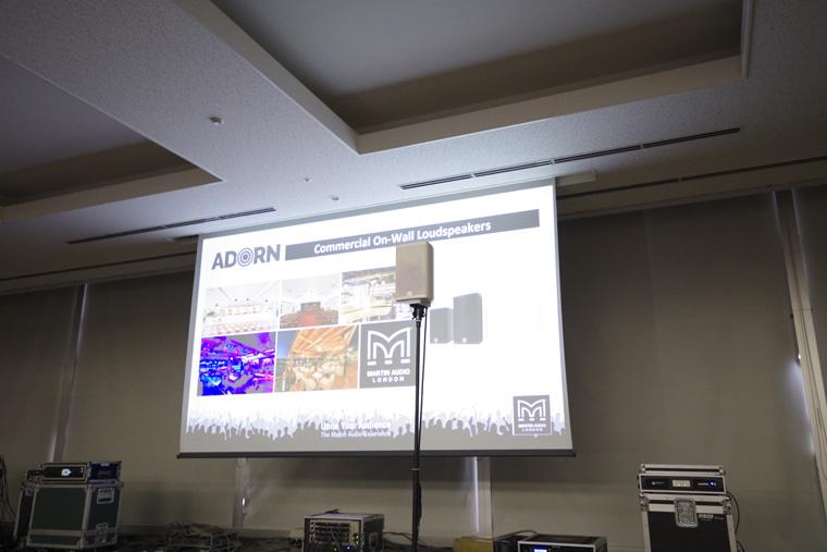 MARTIN AUDIO (株)マーチンオーディオジャパン